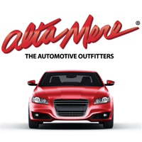 Alta Mere The Automotive Outfitters/SmartView Window Solutions Logo
