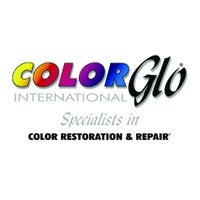 Color Glo Int'l. Logo