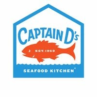 Captain D's LLC Logo