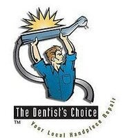 The Dentist's Choice Logo