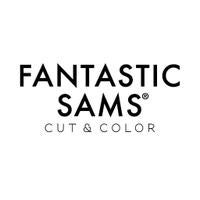 Fantastic Sams Cut & Color Logo