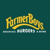 Farmer Boys Restaurants Logo