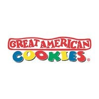 Great American Cookies Logo