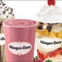 The Haagen-Dazs Shoppe Co. Inc. Logo