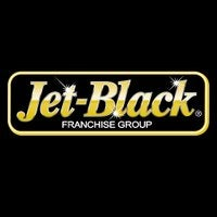 Jet-Black/Yellow Dawg Striping Logo
