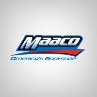 Maaco Franchising Inc. Logo
