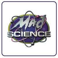 Mad Science Group Inc. Logo