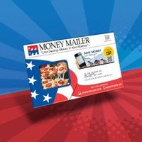 Money Mailer Franchise Corp. Logo