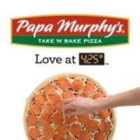 Papa Murphy's Take 'N' Bake Pizza Logo