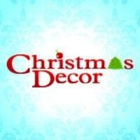 Christmas Decor Logo