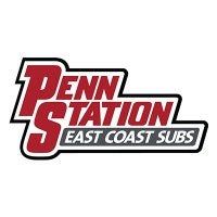 Penn Station East Coast Subs Logo