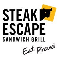 Steak Escape Sandwich Grill