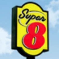Super 8 by Wyndham Logo