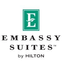 Embassy Suites by Hilton Logo