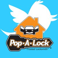 Pop-A-Lock Franchise System Logo