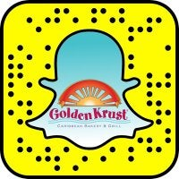 Golden Krust Franchising Inc. Logo