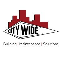City Wide Maintenance Logo