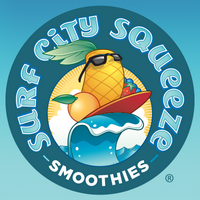 Surf City Squeeze Logo