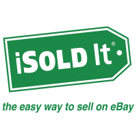 iSold It Logo