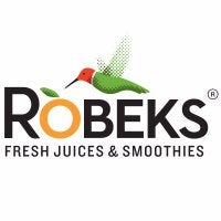 Robeks Fresh Juices & Smoothies Logo