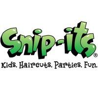 Snip-Its Logo
