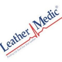 Leather Medic Logo