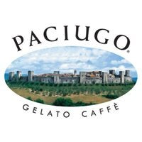 Paciugo Gelato Caffe Logo