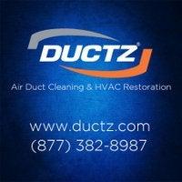 Ductz Int'l. Logo