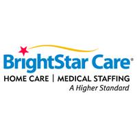 BrightStar Care Logo