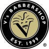 V's Barbershop Franchise LLC Logo