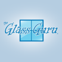 The Glass Guru Logo