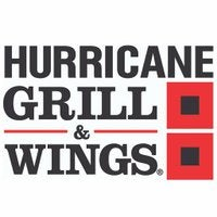 Hurricane Grill & Wings/Hurricane BTW Logo
