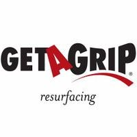Get A Grip Franchising LLC Logo