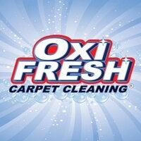 Oxi Fresh Franchising Co. Logo