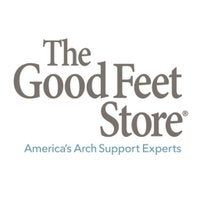 Good Feet Worldwide LLC Logo
