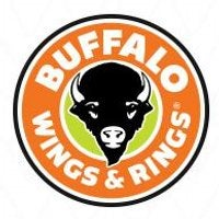 Buffalo Wings & Rings LLC Logo