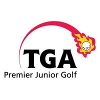 TGA Premier Junior Golf Logo