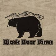 Black Bear Diners Inc. Logo