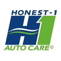 Honest-1 Auto Care LLC Logo