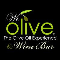 We Olive Franchising LLC Logo