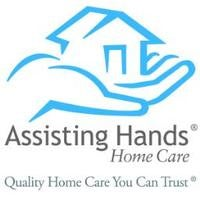 Assisting Hands Home Care Logo