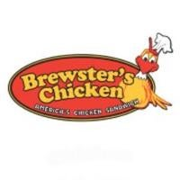 Brewster's Chicken Logo