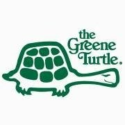 The Greene Turtle Sports Bar & Grille Logo