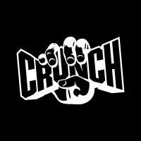 Crunch Franchise Logo