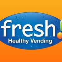 Fresh Healthy Vending Logo