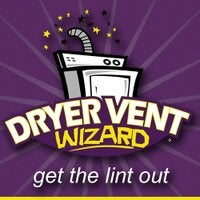 Dryer Vent Wizard Int'l. LLC Logo