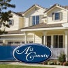 All County Property Management Franchise Corp. Logo