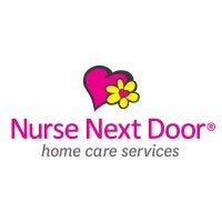 Nurse Next Door Home Care Services Logo