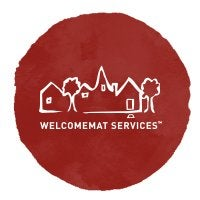 Welcomemat Services Logo