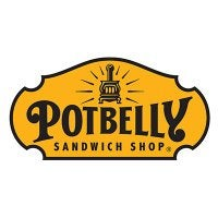 Potbelly Sandwich Shop Logo